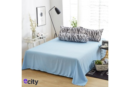 E-city EB001 4 in 1 Bed Sheet